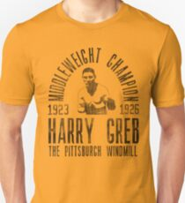 Harry Greb T-Shirt