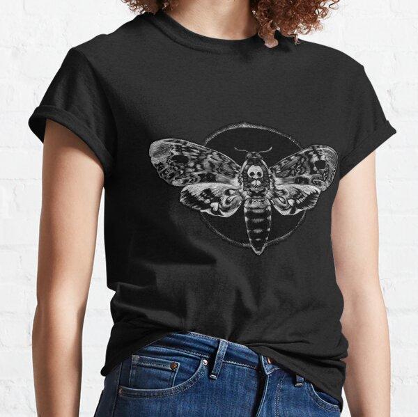 Death's-head Hawkmoth Classic T-Shirt