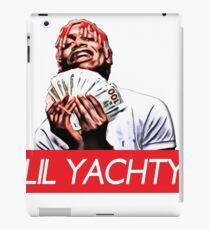 Lil Yachty iPad Case/Skin