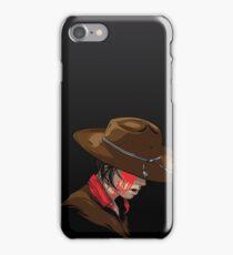 Carl iPhone Case/Skin