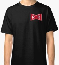 Red Ribbon Army Logo Classic T-Shirt
