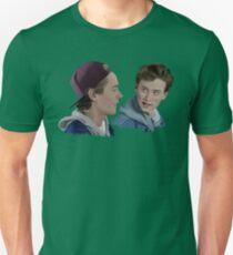 SKAM: Isak + Even Unisex T-Shirt
