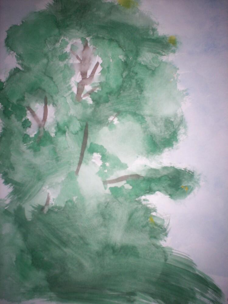 trees by originalsin