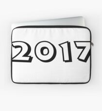 2017 - Year of the rooster Laptop Sleeve