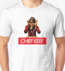 Chief keef v4 T-Shirt