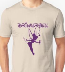 Drink fairy Unisex T-Shirt