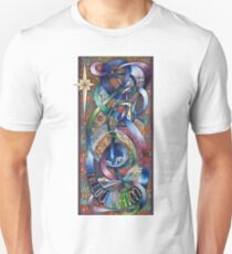 Follow Him - Original Unisex T-Shirt