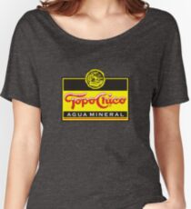 Topo Chico - Mineral Water Women's Relaxed Fit T-Shirt