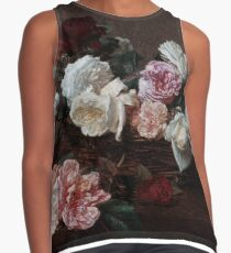 power corruption and lies Contrast Tank