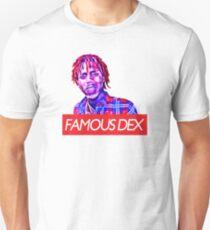 Famous dexter Unisex T-Shirt