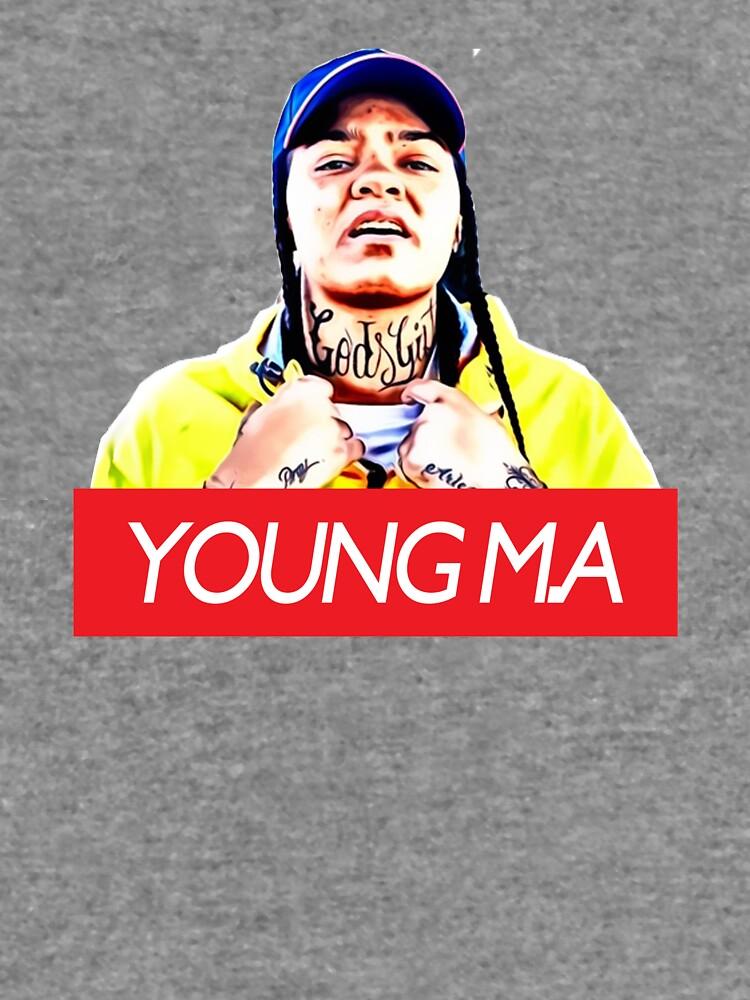 Junger MA von TheLaw61