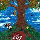 Autumn Dreaming by Quinn Blackburn