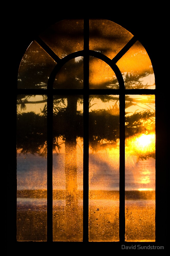 Sunrise by David Sundstrom