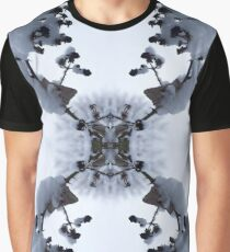 Snow Bow #1 Graphic T-Shirt