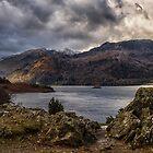 Panoramic Ullswater by Reg-K-Atkinson
