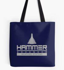 Hammer Industries Tote Bag