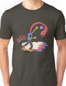 Surprise Yourself Unisex T-Shirt