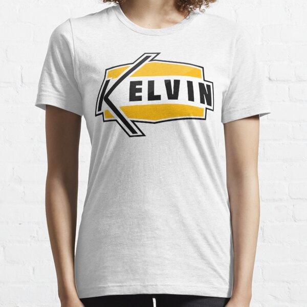 Kelvin Essential T-Shirt