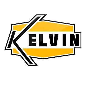 Kelvin by SiofraMuirne