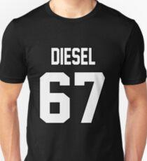 Camiseta unisex Vin Diesel