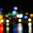 Colours of Night by Jodie Noonan