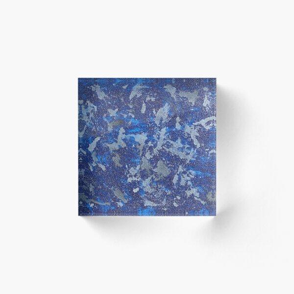 No.02 Acrylic Block