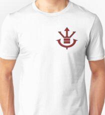Saiyan Royal Family Crest  Unisex T-Shirt
