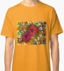 The Flowers in My Son's Garden Classic T-Shirt