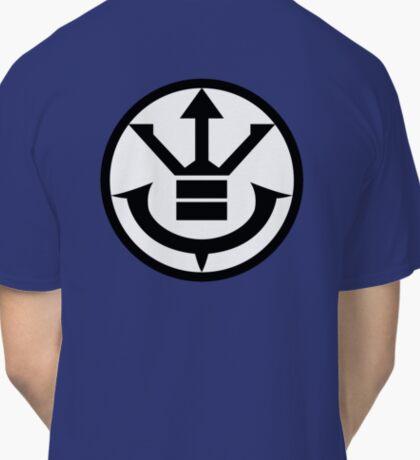 Saiyan Royal Family Crest (Updated Jan-2017) Classic T-Shirt