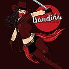 « Texas Badass Bandida » par Astrono