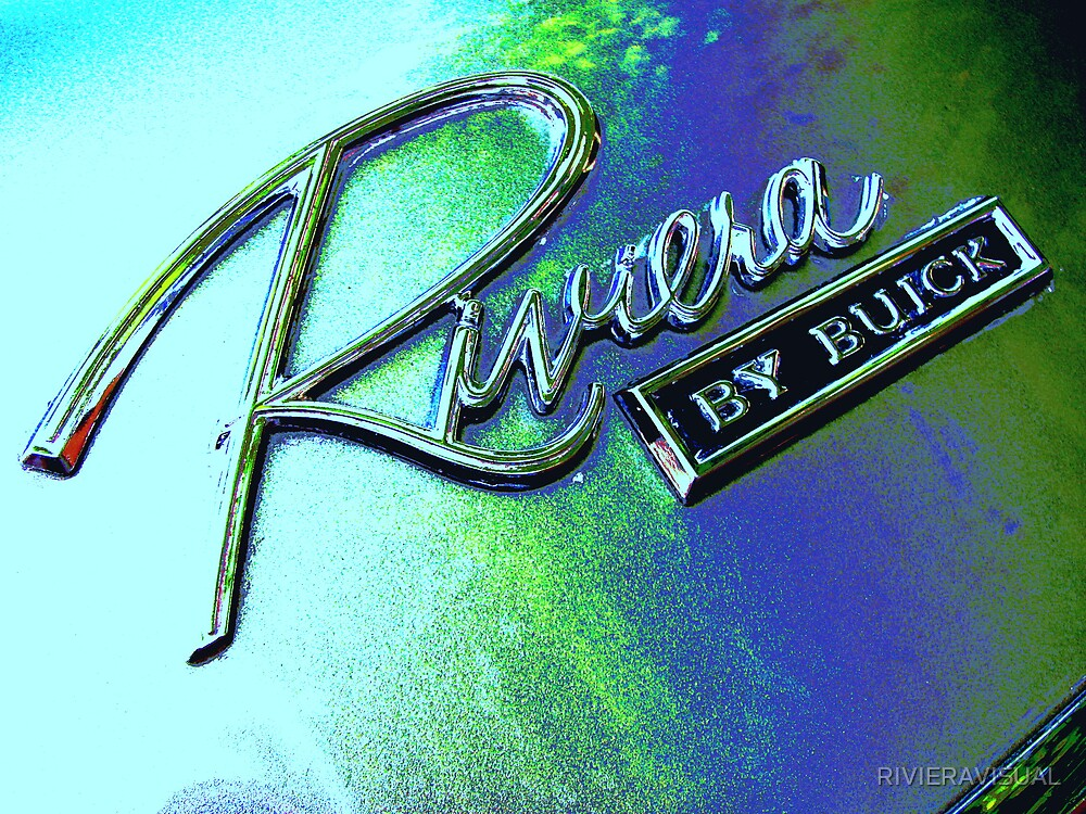 Riviera Visual by RIVIERAVISUAL