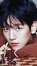 Baekhyun by baekgie29