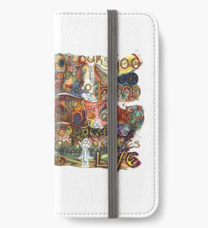 A.C.T.S. iPhone Wallet