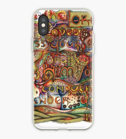 A.C.T.S. iPhone Case