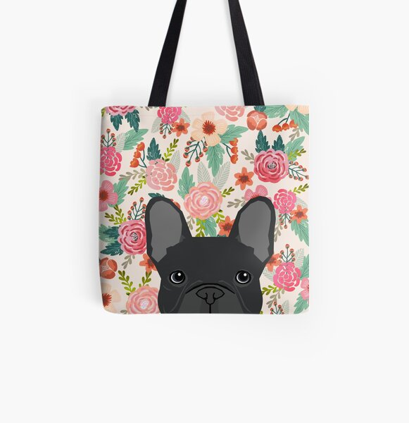 FRENCH BULLDOG Cotton Bag It/'s a FRENCHIE thing you wouldn/'t understand