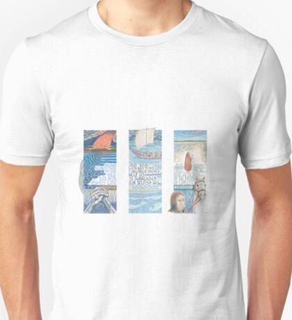 Stories of St. Aidan T-Shirt