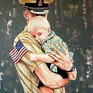 My Daddy by Susan McKenzie Bergstrom