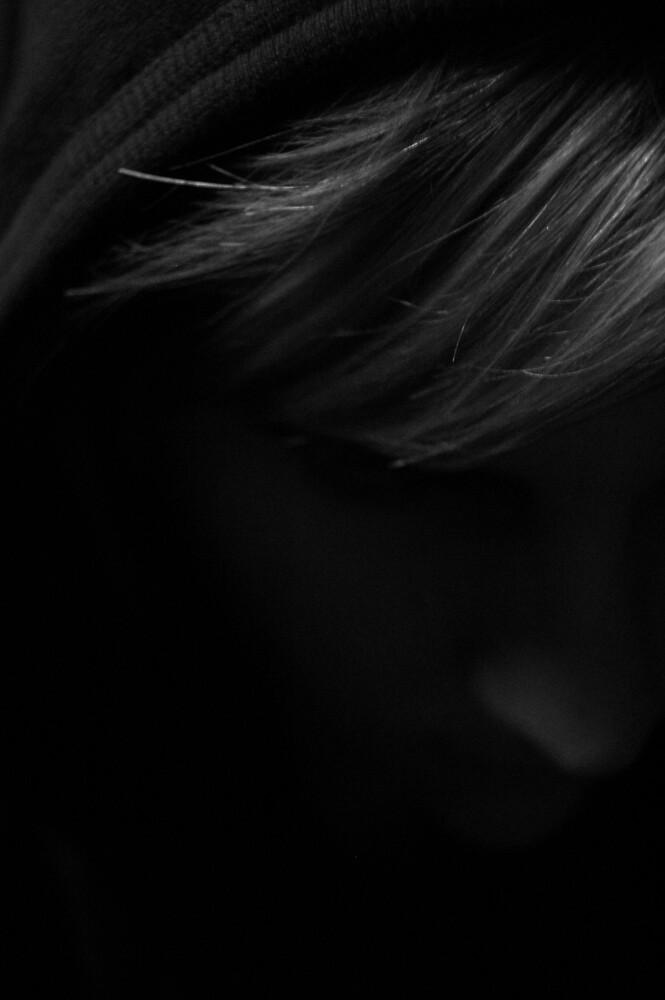 Dark Side by Fiona  Braendler