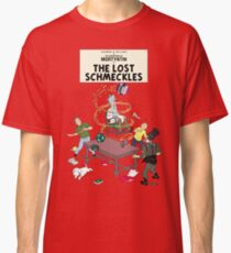 The Lost Schmeckles Classic T-Shirt