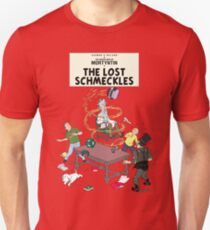 The Lost Schmeckles Unisex T-Shirt