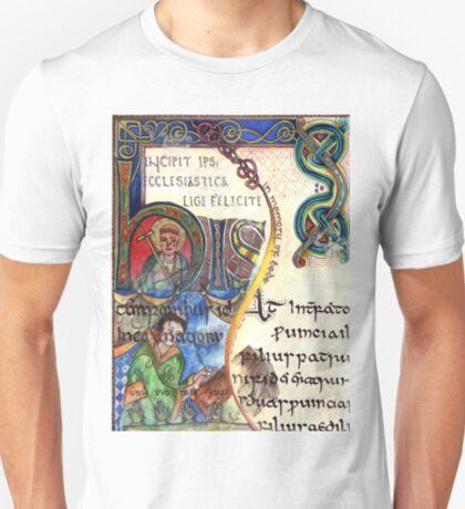 The Venerable Bede T-Shirt