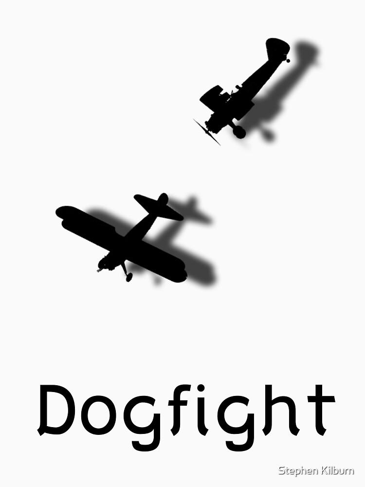 Dogfight by SteveKilburn