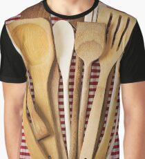 Kitchen utensil  Graphic T-Shirt