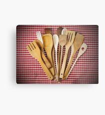 Kitchen utensil  Metal Print