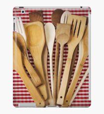 Kitchen utensil  iPad Case/Skin