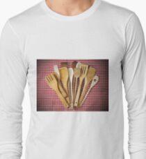 Kitchen utensil  Long Sleeve T-Shirt