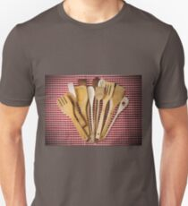 Kitchen utensil  Unisex T-Shirt