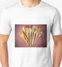 Kitchen utensil  Unisex T-Shirt