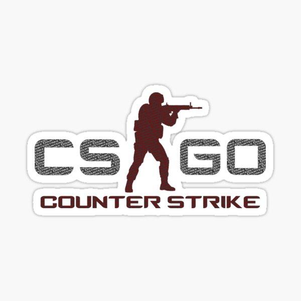 CS:GO - Red Sticker