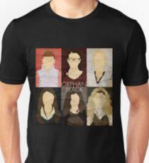 Orphan Black - Minimalist #1 T-Shirt
